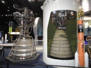ロケットエンジン