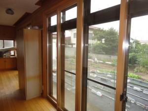 内窓プラマ―ドU