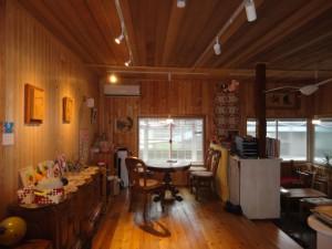 木の事務所