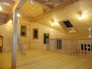 断熱性能のよい木製サッシ窓