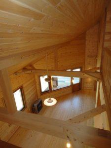 家の空間造り