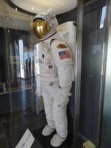 船外活動宇宙服