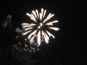 玉村の花火